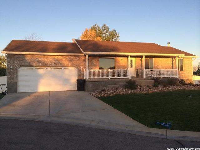 602 N Riviera, Roosevelt, Utah 84066