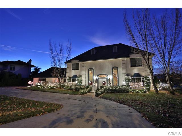 36616 Woodbriar St., Yucaipa, California 92399