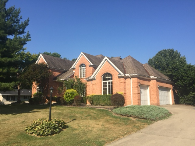 22 S Country Club Rd., Mattoon, Illinois 61938