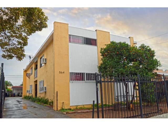 564 S Sadler Ave, Los Angeles, California 90022
