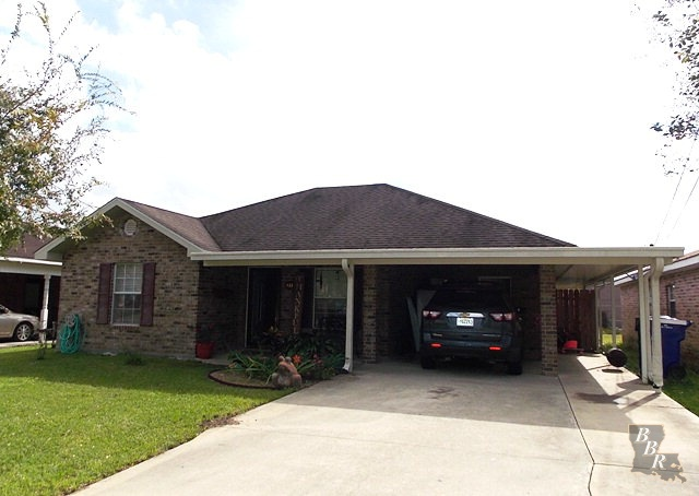 413 Tiffany, Patterson, Louisiana 70092
