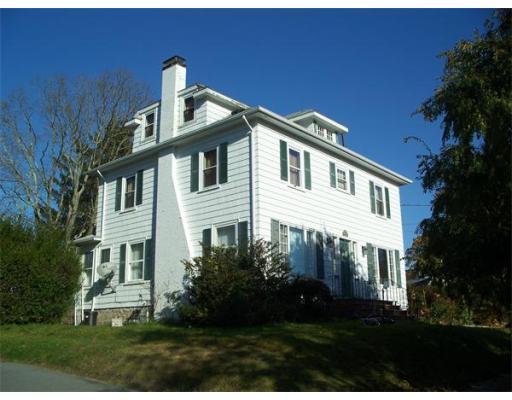 288 Montgomery St., Fall River, Massachusetts 02720
