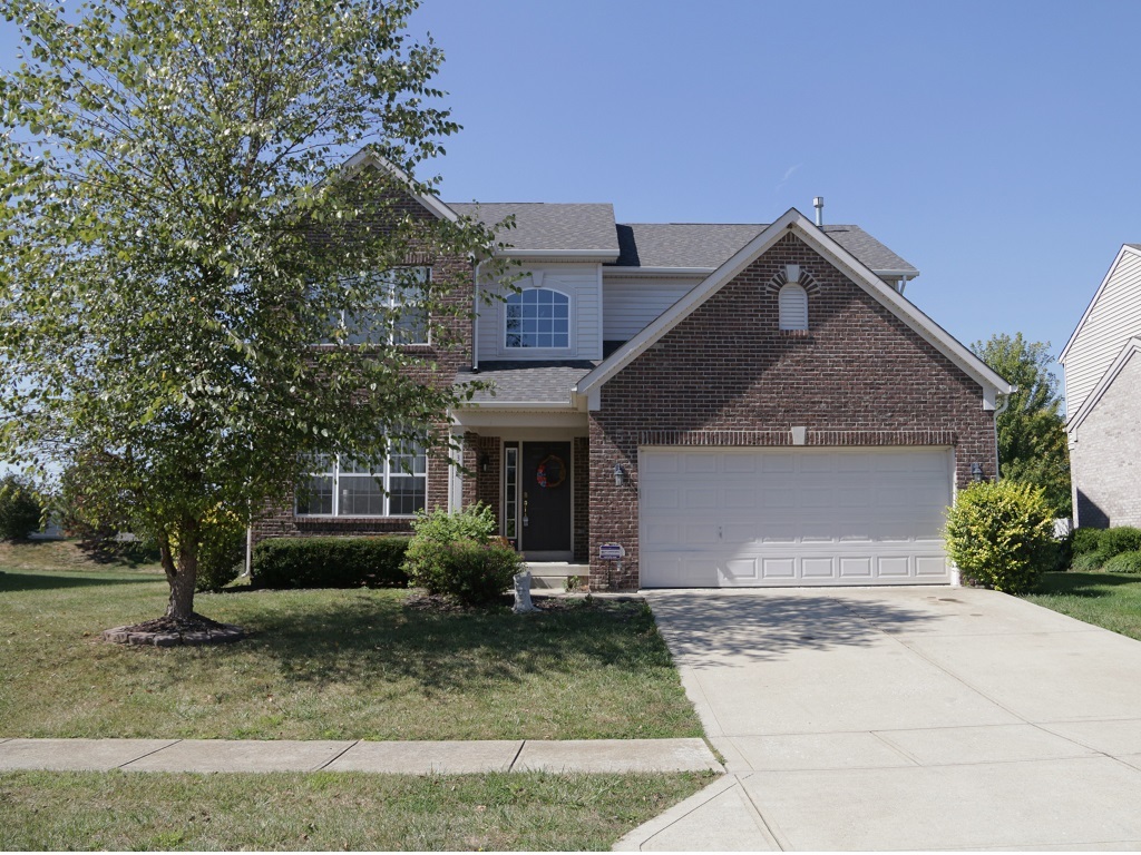 1230 Starcross Dr, Indianapolis, Indiana 46229