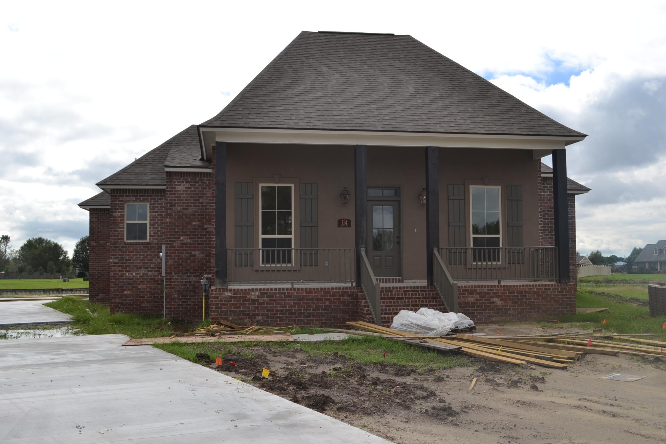 114 Emily Court, Cut Off, Louisiana 70345