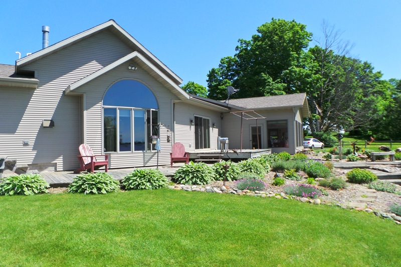 505 Lake Shore Drive, Rib Lake, Wisconsin 54470