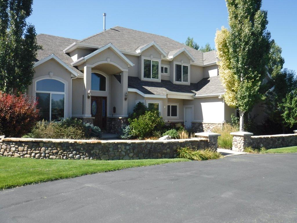 2226 Hidden Creek Rd, Heber, Utah 84032