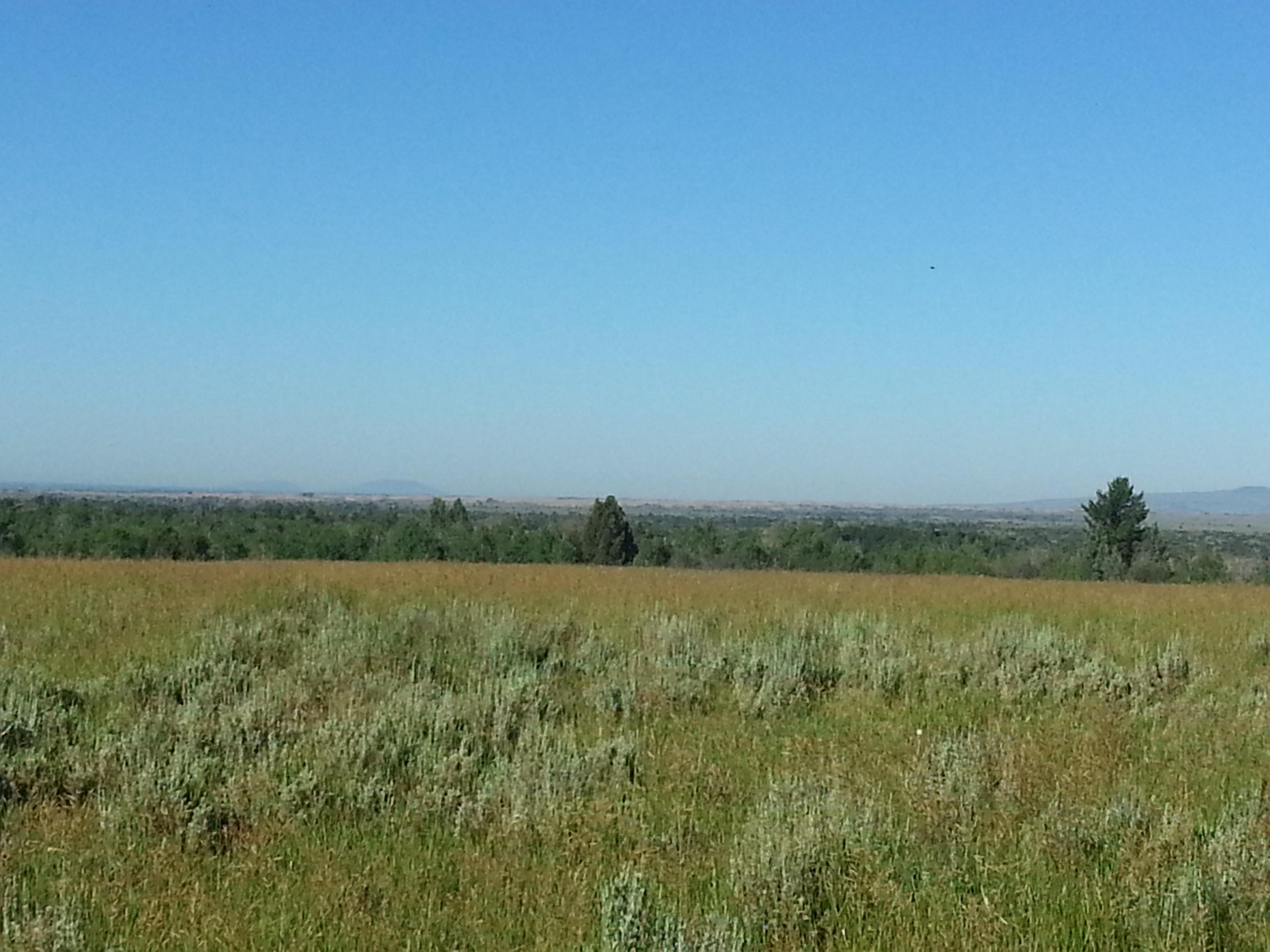 1840 HIghtop Trail, Ashton, Idaho 83420