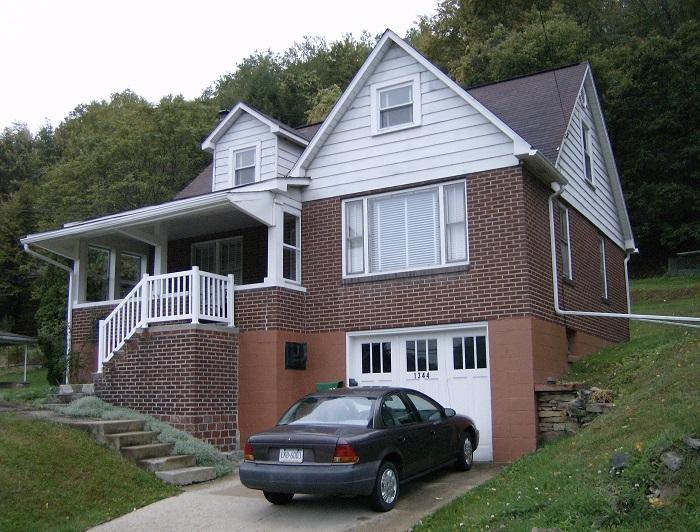 1344 Lloyd Street, Nanty Glo, Pennsylvania 15943