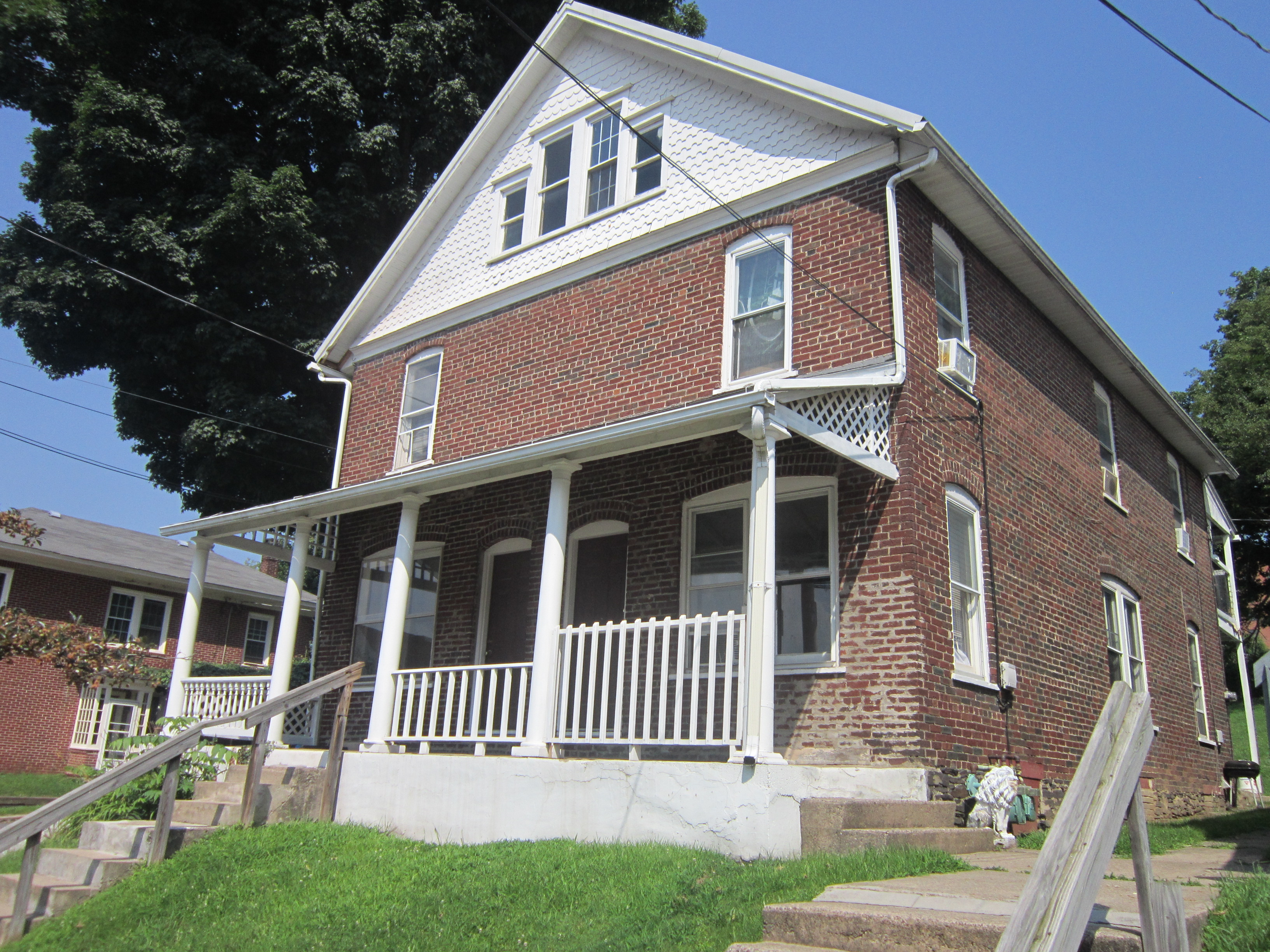 501-503 E 4th St., Bloomsburg, Pennsylvania 17815