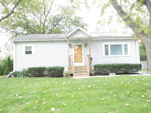 2940 La Porte Ave, Melrose Park, Illinois 60164