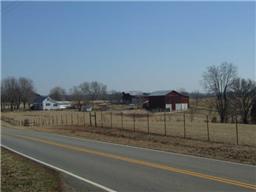 3558 Burgess Gower Road, Cedar Hill, Tennessee 37032