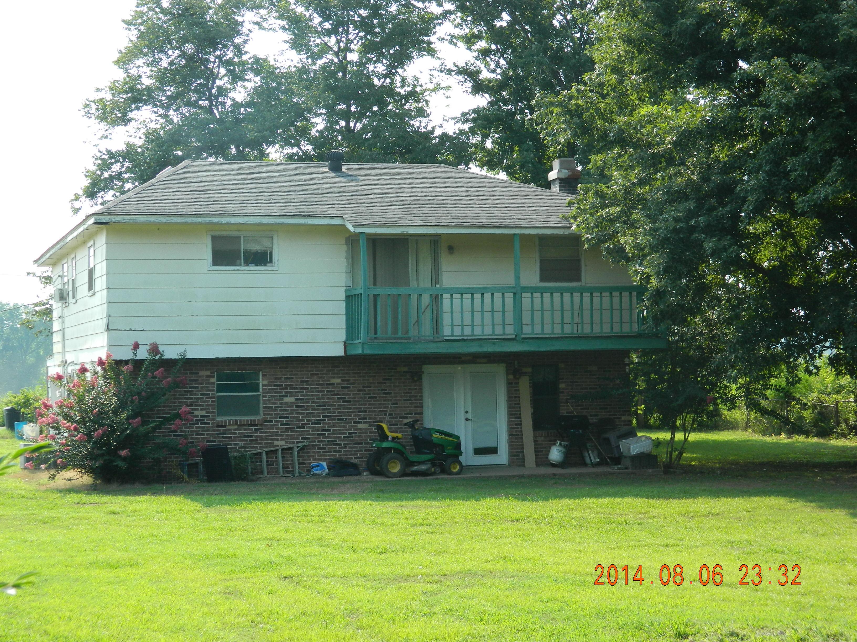 1401 River Road, Coal Hill, Arkansas 72832