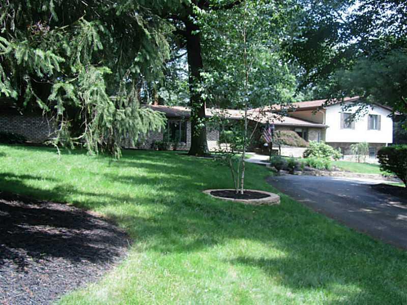45 Wilson Drive, Ben Avon Heights, Pennsylvania 15202