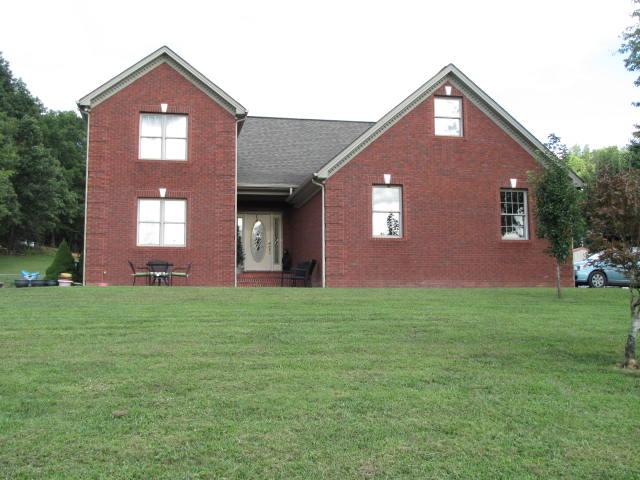 1395 Baldwin Branch Rd., Annville, Kentucky 40402