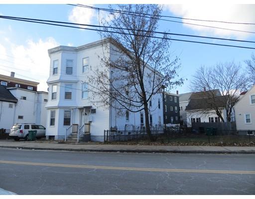 54 Chestnut St., Lynn, Massachusetts 01902