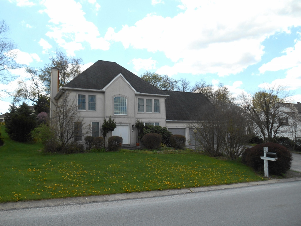 821 Heritage Hills Drive, York, Pennsylvania 17402