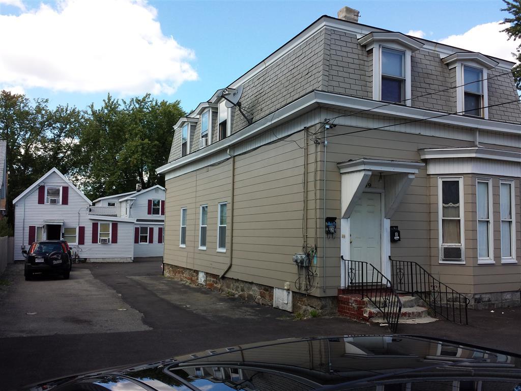 159-163 Water Street, Lawrence, MA 01841