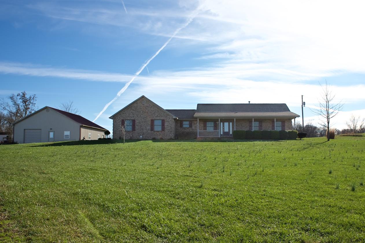 2475 Blair School Rd., Russell Springs, Kentucky 42642