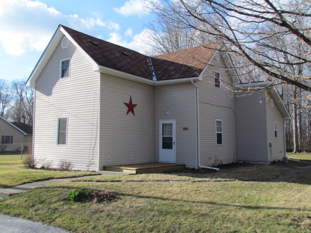 259 E. Urban Street, Upland, Indiana 46989