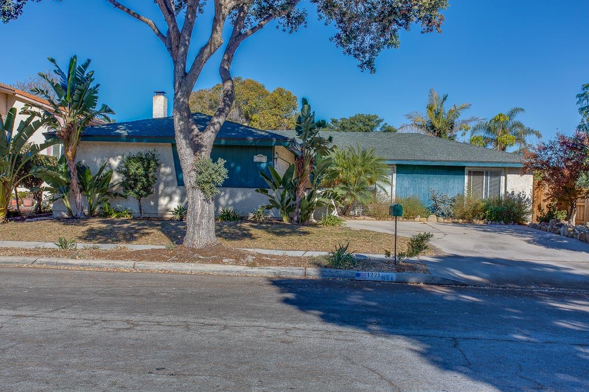 1221 Kumquat Pl, Oxnard, California 93036