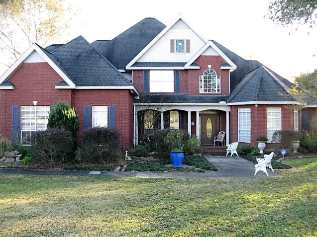 501 SCHMIDT Rd, Deridder, Louisiana 70634