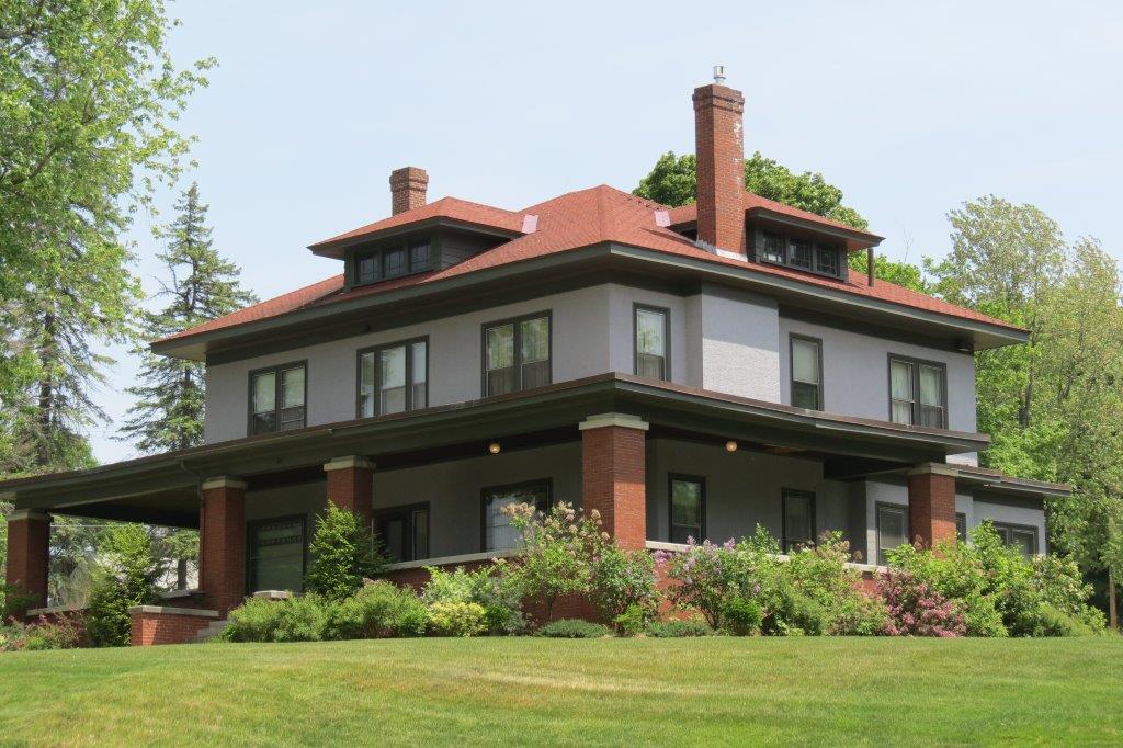 107 Benton Avenue, Winslow, Maine 04901