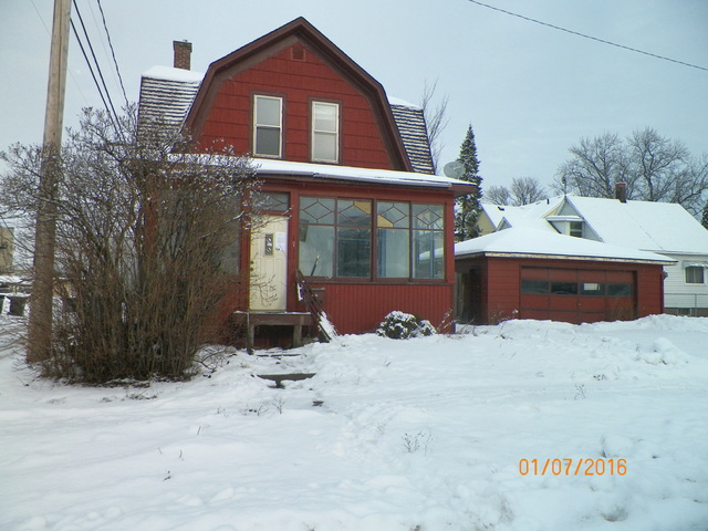 1711 N 17th St, Superior, WI 54880