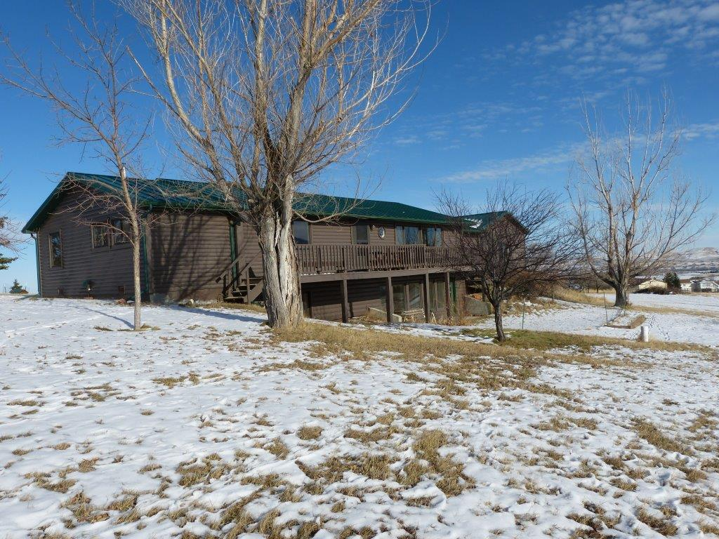 4 West Fork Drive, Big Horn, Wyoming 82833