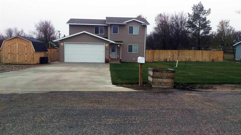 301 Knudson St, Glenburn, North Dakota 58740