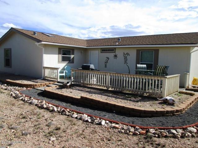 40435 W Eternity Way, Seligman, Arizona 86337