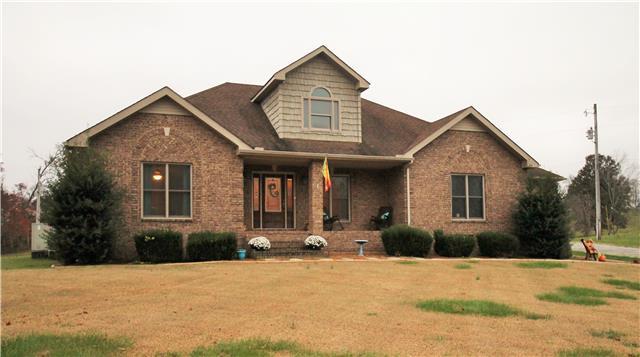 5871 Buzzard Creek Road, Cedar Hill, Tennessee 37032