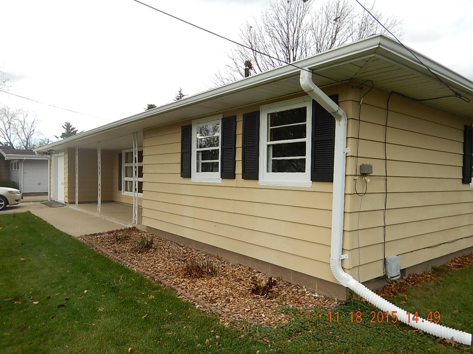 322 mcClure, Kewanee, Illinois 61443