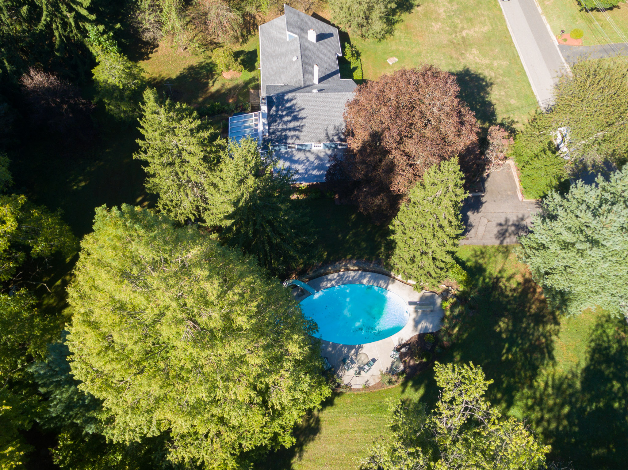 27 Woodland Dr, Chadds Ford, Pennsylvania 19341