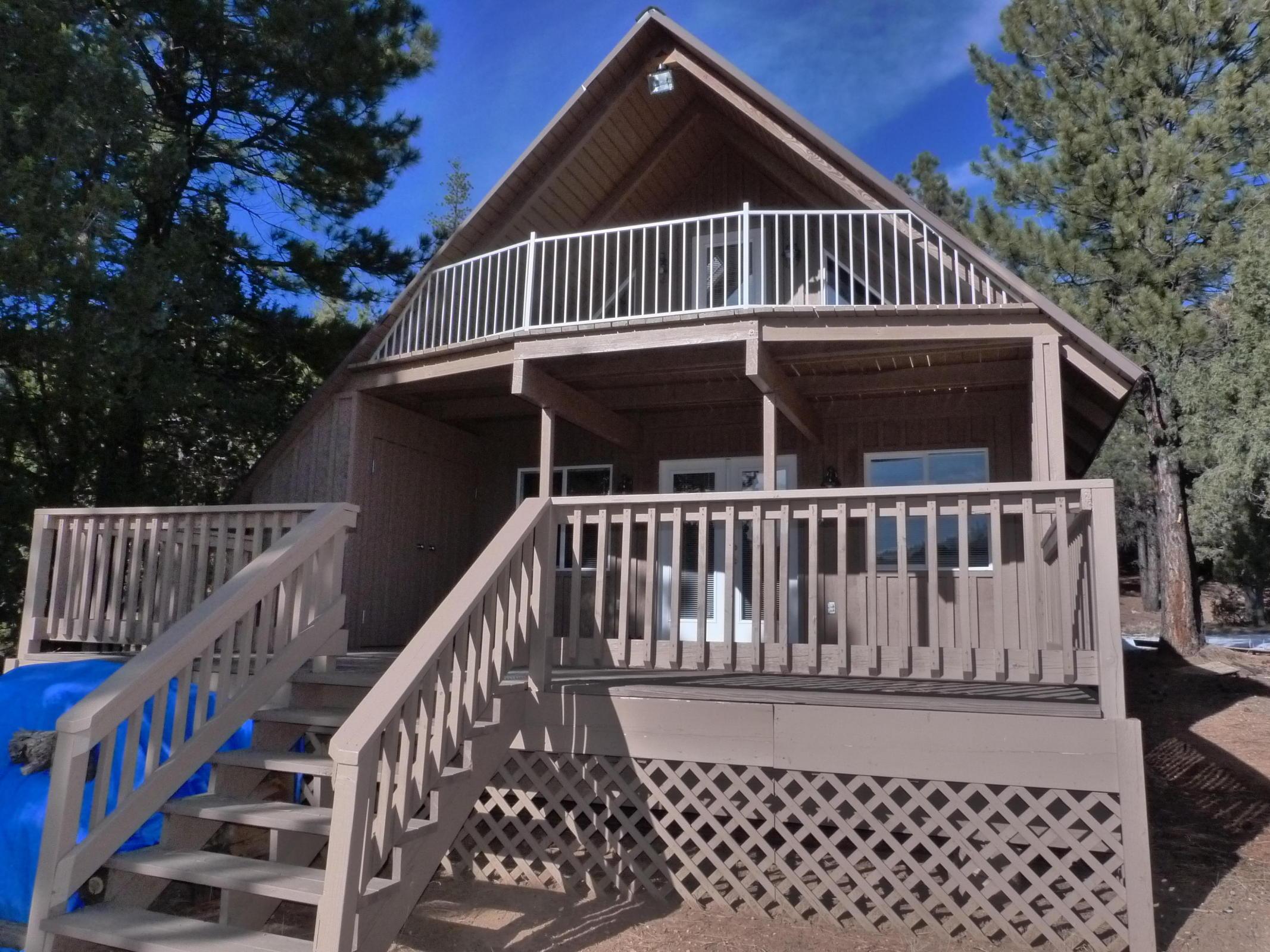 226 N Willow Lane, Mammoth Creek, Utah 84735