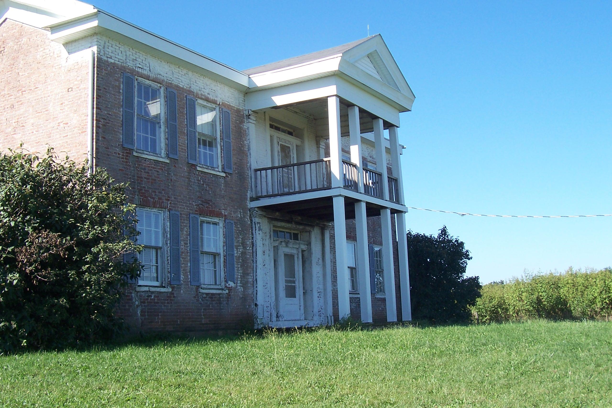39719 HH Hwy, Rayville, Missouri 64084