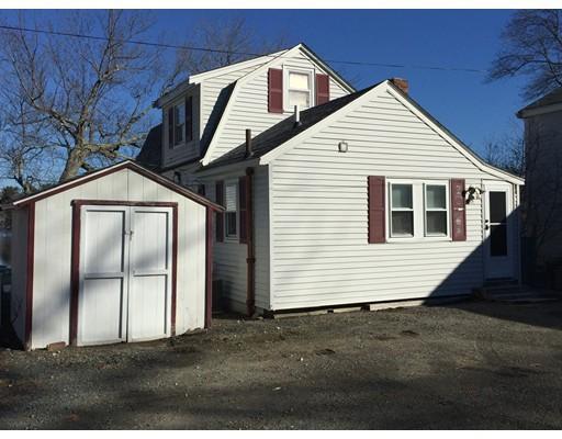 25-R Poplar Terrace, North Reading, Massachusetts 01864