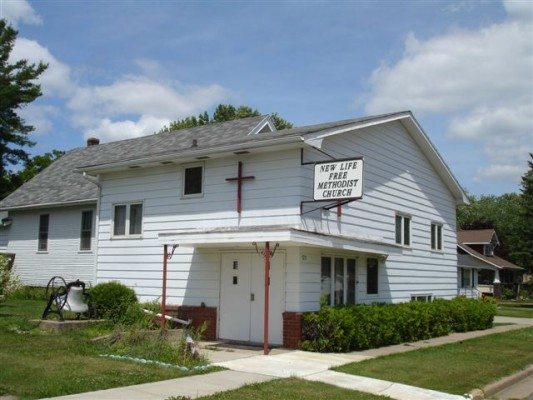 115 N Thomas St, Loyal, Wisconsin 54446