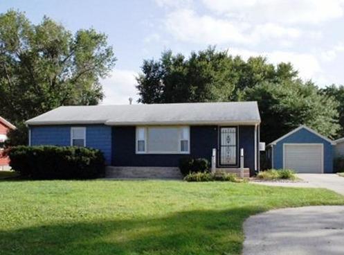 1216 E. Milwaukee, Storm Lake, Iowa 50588