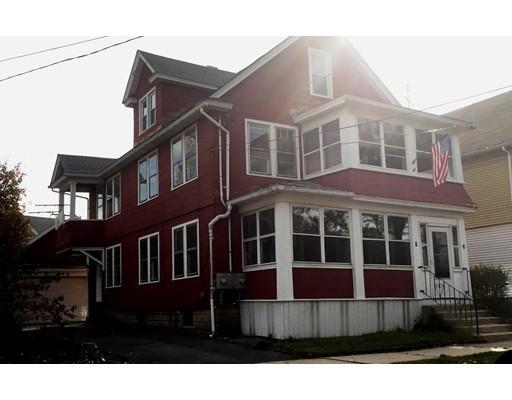 7-9 Farnsworth Street , Springfield, Massachusetts 01107