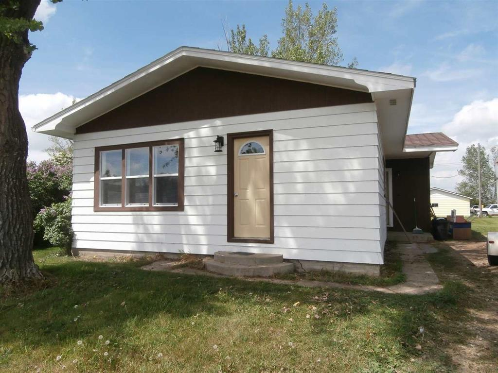 721 NE Andrew St, Ryder, North Dakota 58779