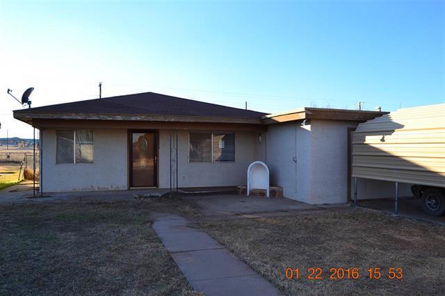 1515 S. 7th St., Tucumcari, New Mexico 88401