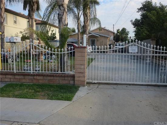 11020 Schmidt Rd., El Monte, California 91733