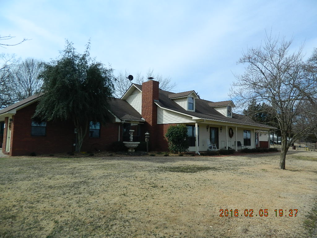 2087 Fritsche, Scranton, Arkansas 72863