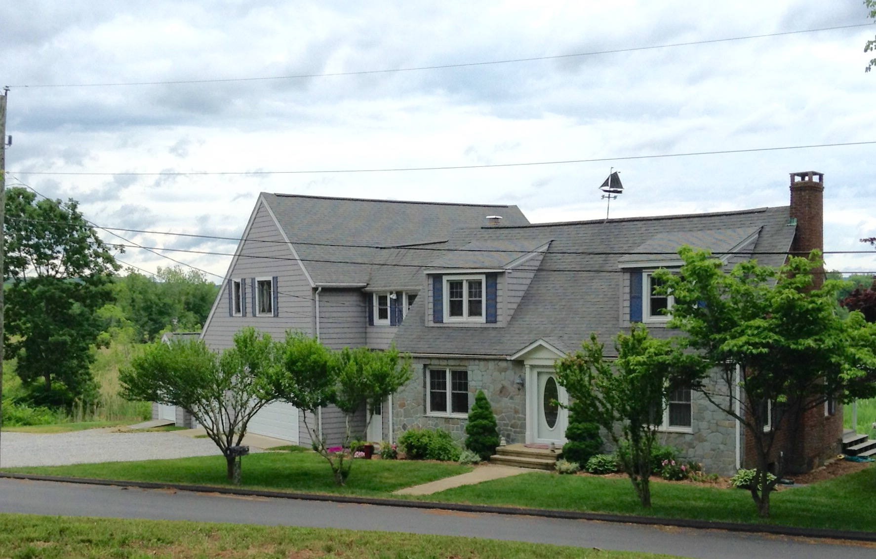 2 Dock Rd., Chester, Connecticut 06412
