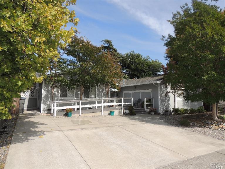 7300 Burton Avenue, Rohnert Park, California 94928