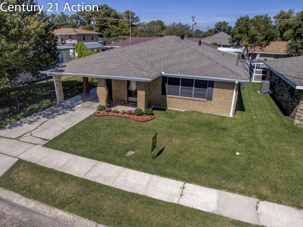 713 Willow, Morgan City, Louisiana 70380