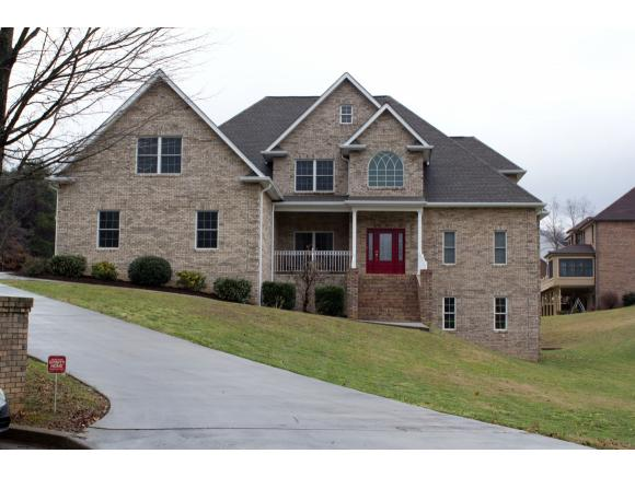 1 Wentworth Ct, Johnson City, Tennessee 37604