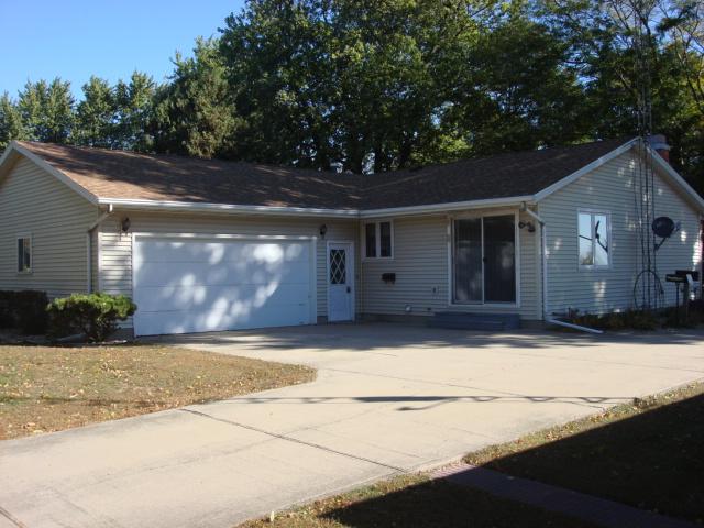 519 Linden St., Tonica, Illinois 61370