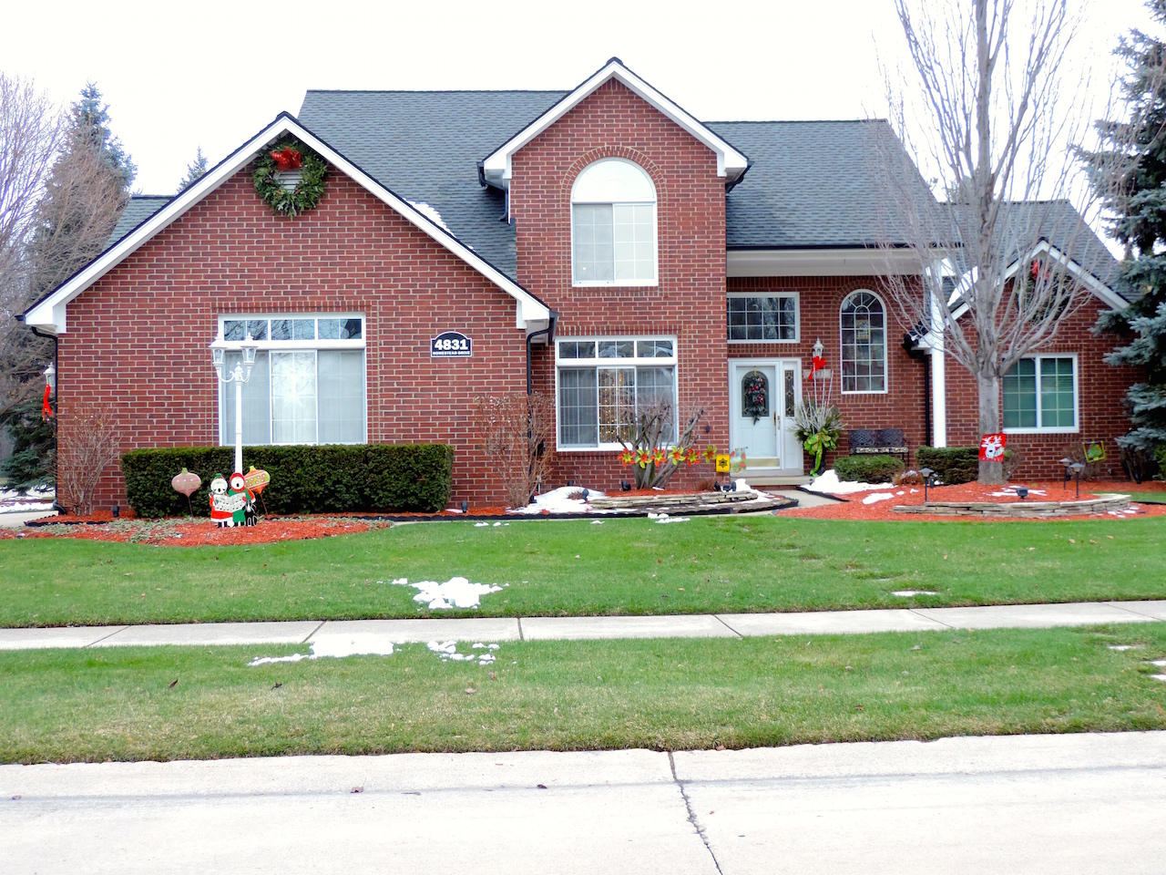 4831 Homestead, Sterling Heights, Michigan 48314