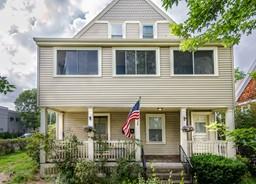 65 Warren Avenue, Quincy, Massachusetts 02170